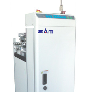 Tampón vertical PCB LIFO