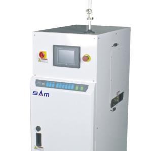 Tampón vertical multifunción PCB