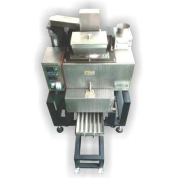 Automatic solder dross separator machine
