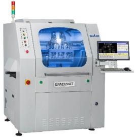 Separador automático de PCB en línea