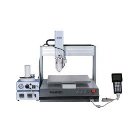 SM-400ED robot dispensador de adhesivo termofusible