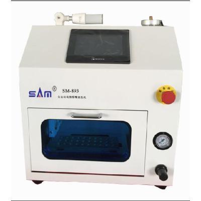 SMT Boquilla Máquina de limpieza