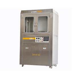 سام ultrasonic آلة تنظيف الاستنسل