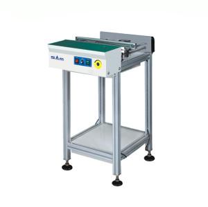 Transportador de inspección de PCB para la línea de producción SMT