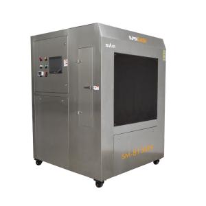 New Design SM-8150N SMT Stencil/PCBA cleaning machine ,Misprint PCB Washing Machine
