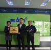 ترحيب قوانغدونغ قادة SMT commitee زيارة مصنع SAM