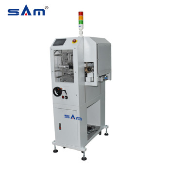 SAM On Line SMT PCB Surface Cleaning Machine