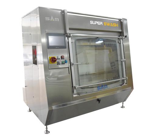 Plantilla SM-7500 Aqueous / máquina de limpieza PCBA