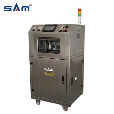 Máquina de limpieza de boquilla ultrasónica SAM