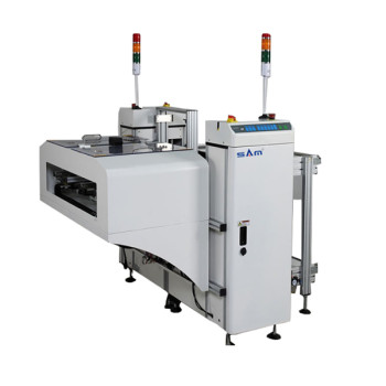 PCB Handling equipments Dual rail Magazine Loader &Unloaders