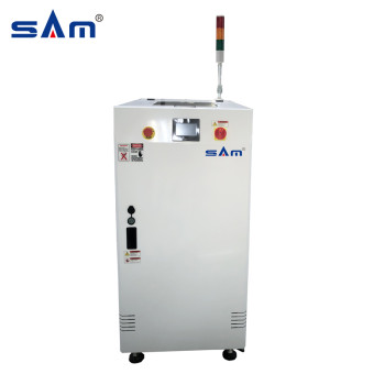 PCB Flipper /Inverter machine for double side PCB process