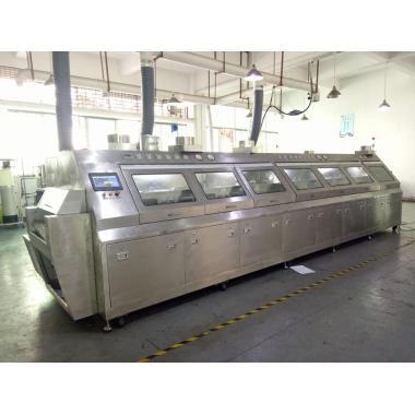 SAM In-line PCBA Cleaning Machine
