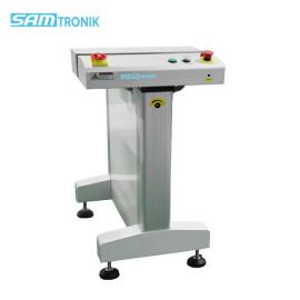 0.5Mt PCB Inspection conveyor Flat belt conveyor