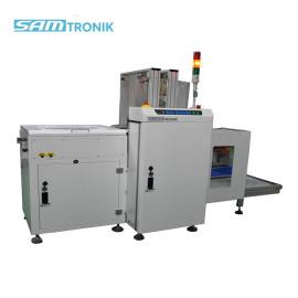 Automatic PCB magazine Unloader for SMT Production line