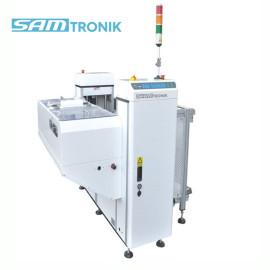 Dual magazine line loader&unloader,PCB Handling Equipment