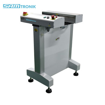SAM Precision Euro type 0.6Mt PCB Inspection Conveyor