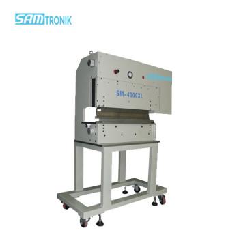 FR4/Aluminium PCB Separator PCB Depaneling machine