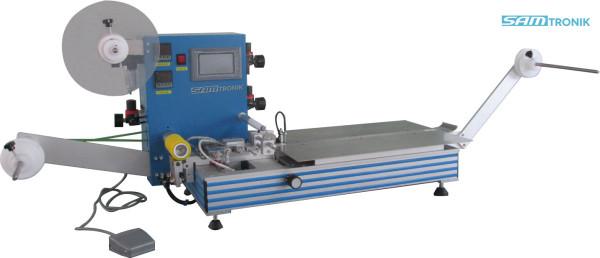 SM-1000A Semi-auto Component Taping Machine
