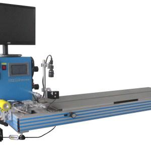 SM-1000C Semi-auto Component Taping Machine