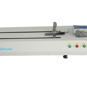 CPF-1000 Peel force tester