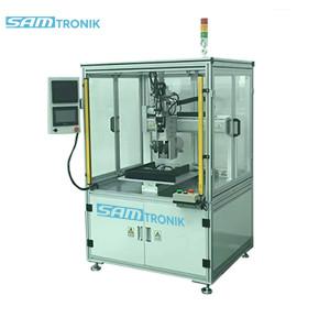 Fully Automatic Screw lock machine with Self feeding screw system