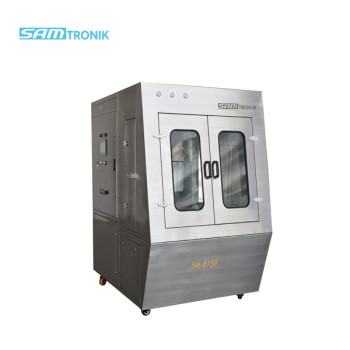 SM-8150 SMT Stencil cleaning machine,PCBA Cleaning Equipment for PCB Assembly line