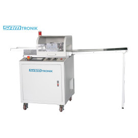 Máquina separadora de PCB de cuchillas multigrupo SM-900