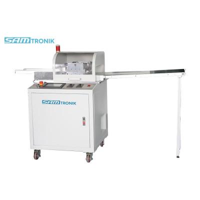 SM-900 متعدد المجموعة شفرات PCB آلة فصل