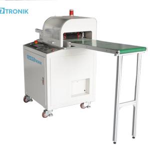 Máquina de separação de PCB de lâminas de vários grupos SM-900