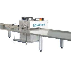 Separador de placas SM-1200