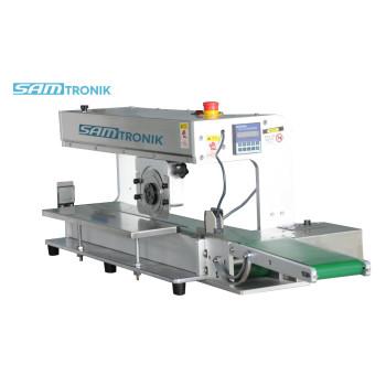 SM-509 Blade moving PCB Separator