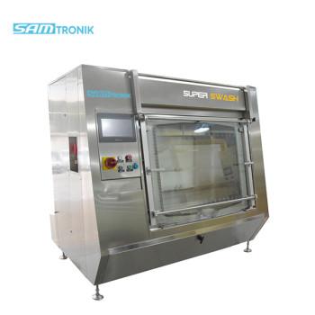 SM-7500 Aqueous stencil/PCBA Cleaning machine