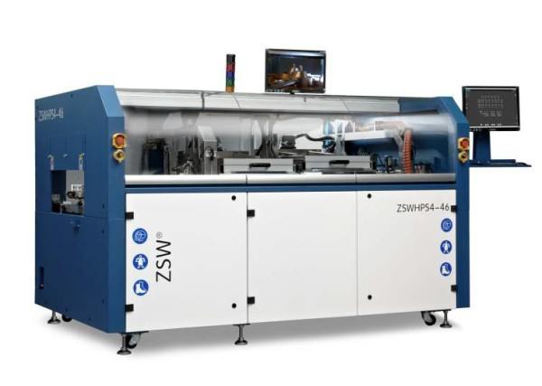 Selective Soldering System-H