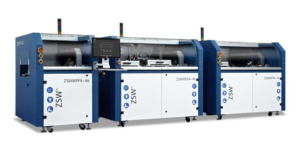 Selective Soldering System-M