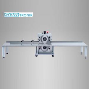 Separador manual de placas de circuito impresso SM-502