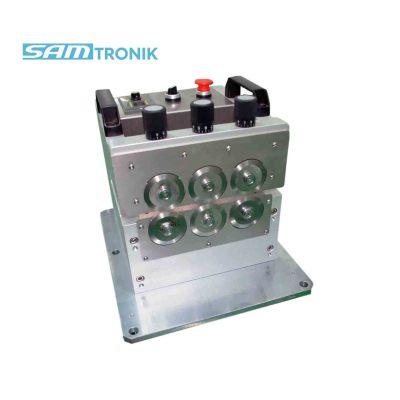 SM-720 LED فاصل