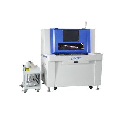 SM-4500 PCB فاصل