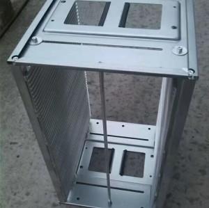 SM-8211 SMT Anti-Static تحميل وتفريغ الرف