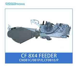 SM-JK-8x4 شريط التغذية الكهربائي لجوكي
