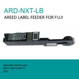 Label  feeder  for  FUJI