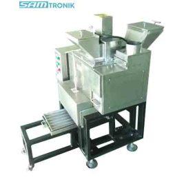 SM-SD10MS التلقائي آلة لحام خبث الفصل