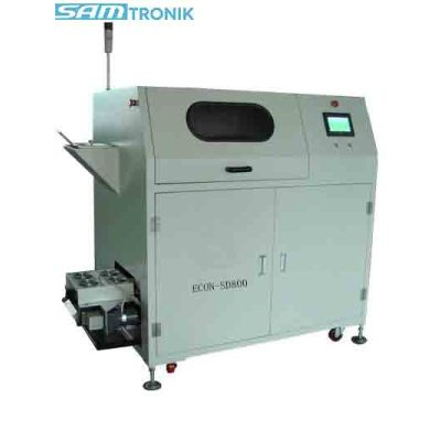 ECON-SD800 كفاءة الفصل التلقائي آلة لحام خبث