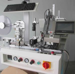 SM-12T-Automatic tape and reel packaging equipment