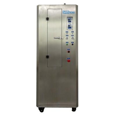 SME-6000 Standard Pneumatic Stencil Cleaner