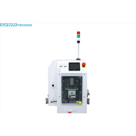 PCB Double-sided Cleaner-SM-2A050