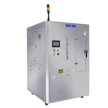 Electric Stencil Cleaning Machine -SME-800