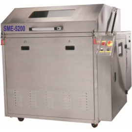 Wave solder pallets Cleaning Machine-SME-5200