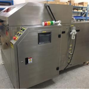 Paletes de solda por ondas Cleaning Machine-SME-5200