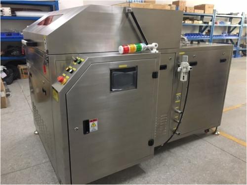 منصات لحام الموجه Cleaning Machine-SME-5200