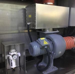 PCBA Cleaning Machine-SME-5600
